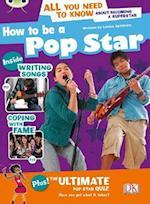 BC NF Blue (KS2) A/4B How to be a Popstar (Bug Club)