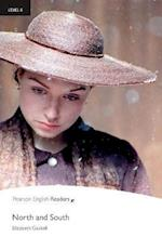 Level 6: North and South Book and MP3 Pack (Penguin Readers Simplified Text)