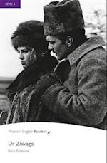 Level 5: Dr Zhivago Book and MP3 Pack af Boris Pasternak