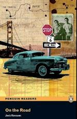 Level 5: On the Road Book and MP3 Pack (Penguin Readers Simplified Text, nr. 5)