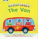 The Van af Caroline Harris