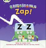Zap! af Caroline Harris