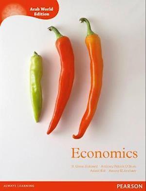 Economics (Arab World Editions) with MyEconLab