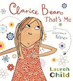 Clarice Bean, That's Me af Lauren Child