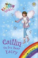 Caitlin the Ice Bear Fairy af Daisy Meadows, Georgie Ripper