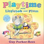Playtime with Littlebob and Plum af Guy Parker-rees
