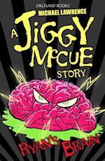 Jiggy McCue: Ryan's Brain