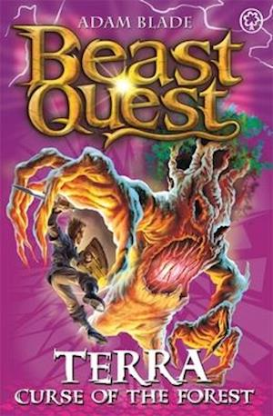 Beast Quest: Terra, Curse of the Forest