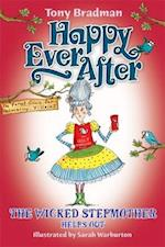 Happy Ever After: The Wicked Stepmother Helps Out (Happy Ever After, nr. 12)