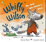 Whiffy Wilson af Caryl Hart, Leonie Lord
