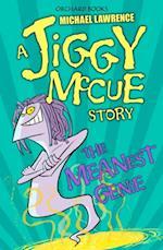 Jiggy McCue: The Meanest Genie