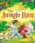 The Jungle Run af Guy Parker rees, Tony Mitton