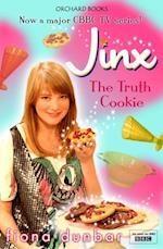 Lulu Baker Trilogy: The Truth Cookie (Jinx)