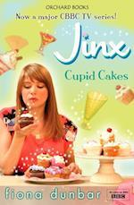Lulu Baker Trilogy: Cupid Cakes (Jinx)