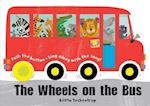 The Wheels on the Bus af Britta Teckentrup