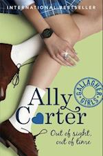 Gallagher Girls: Out of Sight, Out of Time (Gallagher Girls, nr. 5)