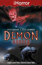 Demon Hunter (iHorror)