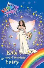 Kate the Royal Wedding Fairy af Daisy Meadows