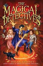 Magical Detective Agency: The Magical Detectives (Magical Detective Agency)