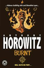 Burnt (Horowitz Horror)