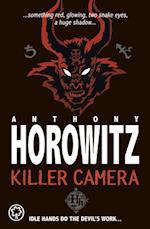 Killer Camera (Horowitz Horror)