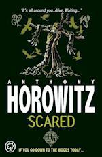 Scared (Horowitz Horror)