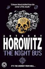 Horowitz Horror: The Night Bus (Horowitz Horror)