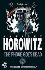 Horowitz Horror: The Phone Goes Dead (Horowitz Horror)