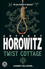 Horowitz Horror: Twist Cottage (Horowitz Horror)
