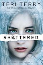 SLATED Trilogy: Shattered