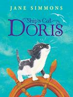 Ship's Cat Doris af Jane Simmons