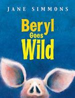 Beryl Goes Wild af Jane Simmons