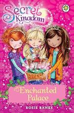 Secret Kingdom: Enchanted Palace