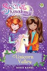 Secret Kingdom: Unicorn Valley