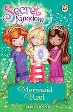 Secret Kingdom: Mermaid Reef