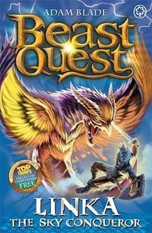 Beast Quest: Linka the Sky Conqueror
