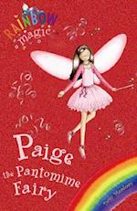 Rainbow Magic: Paige The Pantomime Fairy (Rainbow Magic)