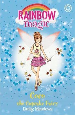 Rainbow Magic: Coco the Cupcake Fairy