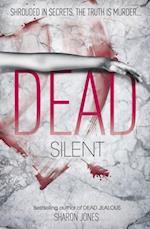 Dead Silent af Sharon Jones