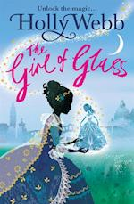 Girl of Glass (A Magical Venice Story)