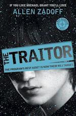 Boy Nobody: 3: The Traitor