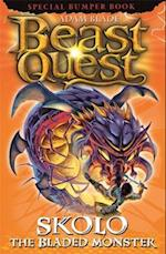 Skolo the Bladed Monster (Beast Quest)