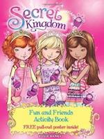 Secret Kingdom Activity Book (Secret Kingdom)