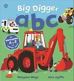 Awesome Engines: Big Digger ABC (Awesome Engines, nr. 2)