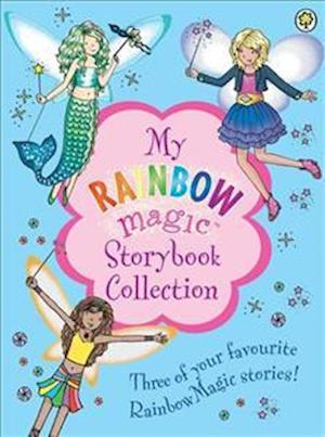 Rainbow Magic: My Rainbow Magic Storybook Collection