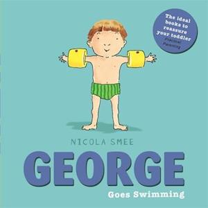 George Goes Swimming