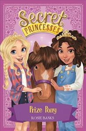 Bog, paperback Prize Pony af Rosie Banks