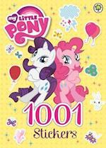 My Little Pony: 1001 Stickers