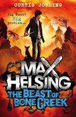 Max Helsing and the Beast of Bone Creek (Max Helsing)