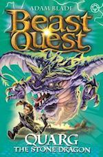 Quarg the Stone Dragon (Beast Quest)